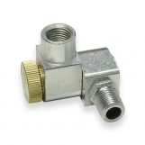 "JAMEC PEM Swivel Connector 1/4"" x 1/4"" BSP"