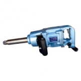 Toku Impact Wrench 1″ Square Drive Straight Type Extended Anvil