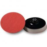 WORKMATE Sander Polisher Backing Pad – Ultra Soft Density Velcro