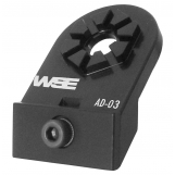 WSE AdapterAD-03 suits Multimaster, AEG, Milwaukee