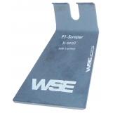 WSE Blade P1 Scraper l 52x50mm-5pck
