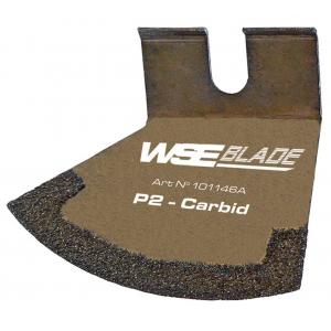 WSE Blade P2 Carbide 30x50mm-5pck