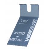 WSE Blade T1 Universal BiMetal 52x29mm