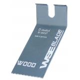WSE Blade T2 Standard BiMetal 52x29mm-5pck