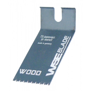 WSE Blade T3 Japan BiMetal 52x29mm