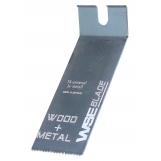 WSE Blade T4 Universal BiMetal 70x29mm