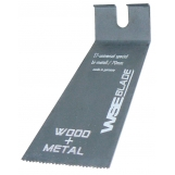 WSE Blade T7 Universal Long Taper BiMetal 70x40mm-5pck