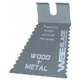 WSE Blade T9 Universal/Plaster Combo Taper