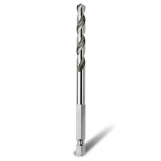 Bordo Power Hex Drill bits- Metric (Single)