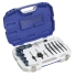 Bordo 7010-S5 Hole Saw kit- Locksmith's Set