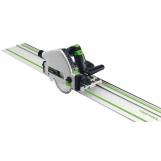 Plunge-cut saw, TS 55 REBQ FS GR Set