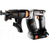 PROTOOL Cordless drywall screwdriver DWC 12-4000 DEC LI SET AUS