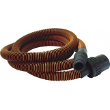 PROTOOL Suction hose Antistatic DH-AS 36x7