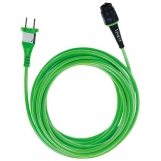 FESTOOL plug it-cable H 05 BQ-F 2x1,0 4m AUS