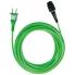 FESTOOL plug it-cable H 05 BQ-F 2x1,0 4m AUS