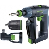 FESTOOL Cordless drills CXS Li 1,5 Set