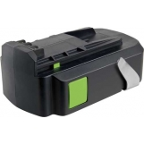 FESTOOL Battery pack BPC 12 Li 3,0 Ah