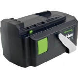 FESTOOL Battery pack BPC 15 Li 3,0 Ah