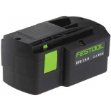 FESTOOL Battery pack BPS 15,6 S NiMH 3,0 Ah