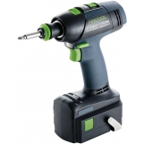 FESTOOL Cordless drills T 18+3 Li 3,0 Plus AUS