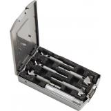 FESTOOL CENTROTEC Forstner Drill bit set CE Set D 15-35