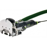 FESTOOL DOMINO joining machine DF 500 Q-Plus AUS