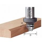 FESTOOL Chamfer cutter HW HW 45°-OFK 500