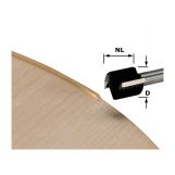 FESTOOL Edge trimming cutter HW HW D 19/16 S8 OFK 700