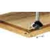 FESTOOL Chamfer cutter HW HW 45° D 24/10 S8 OFK 700