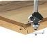 FESTOOL Reversible blade HW-WP 12x12x1,5 (4x)
