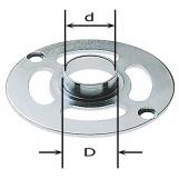 FESTOOL Copying ring KR D24/VS 600-SZ 20