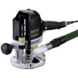 FESTOOL Router OF 1400 EBQ-Plus AUS
