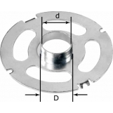 FESTOOL Copying ring KR-D 27,0/OF 1400