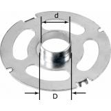 FESTOOL Copying ring KR-D 17,0/OF 2200