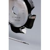 FESTOOL V-grooving bit HW 118x14-90°/Alu