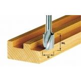 FESTOOL Spiral groove cutter HS shank 8 mm HS Spi S8 D10/30