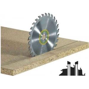 FESTOOL Universal saw blade 260x2,5x30 W60