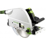 FESTOOL TS 75 Plunge-cut saw EBQ-Plus AUS
