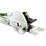FESTOOL TS 75 Plunge-cut saw EBQ-Plus-FS
