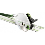 FESTOOL TS 75 EBQ-Plus FS with Diamond Blade