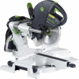 FESTOOL Sliding compound mitre saw KS 120 EB AUS