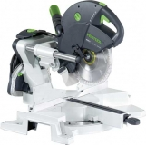 FESTOOL Sliding compound mitre saw KS 88 E AUS