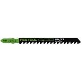 FESTOOL Jigsaw blade HM 75/4,5