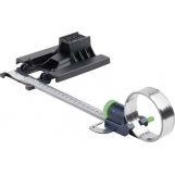 FESTOOL Circle cutting attachment KS-PS 400 Set