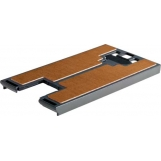 FESTOOL CARVEX Baseplate LAS-HGW-PS 400