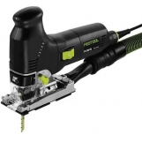 FESTOOL TRION Pendulum jigsaw PS 300 EQ-Plus AUS