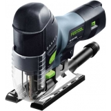 FESTOOL Pendulum Jigsaw CARVEX PS 420 EBQ-Set AUS
