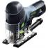 FESTOOL Pendulum Jigsaw CARVEX PS 420 EBQ-Set AUS