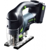 FESTOOL Pendulum jigsaw CARVEX PSC 420 EB, FLEXI tool in Systainer PSC 420 EB