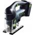 FESTOOL Pendulum jigsaw CARVEX PSC 420 EB, FLEXI tool in Systainer PSC 420 EB